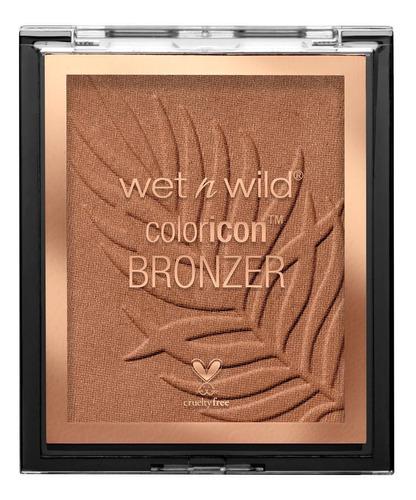 Bronzer Colorincon Wet W Wild What Shady Beaches 743b