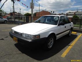Mazda 626 Mt 1.800 Aa