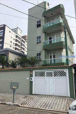 Imagem 1 de 11 de Apartamento Em Praia Grande Bairro Aviação - V2983