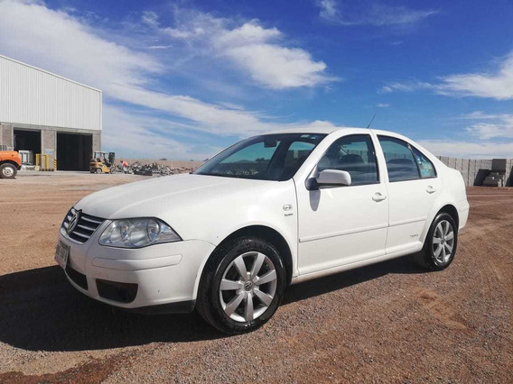 Volkswagen Jetta Clásico 2.0 Cl Tiptronic Aa At 2012