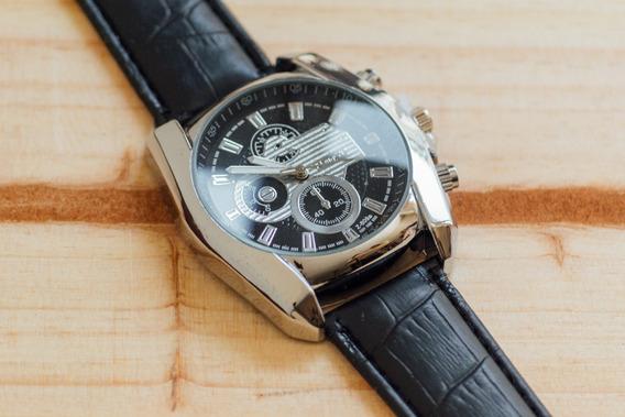 Reloj Elegante De Vestir Caballero