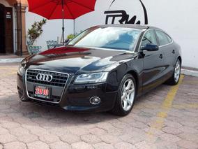 Audi A5 Sportback Luxury 2010
