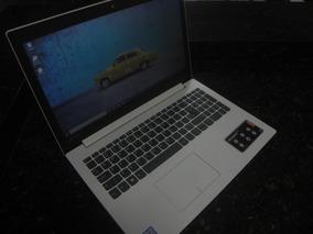 Notebook Lenovo Core I3 6ºg/ram 4gb Ddr4/hd 500gb/muito Novo