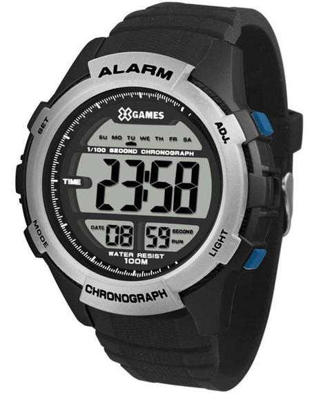 Relógio Masculino X-games Xmppd536