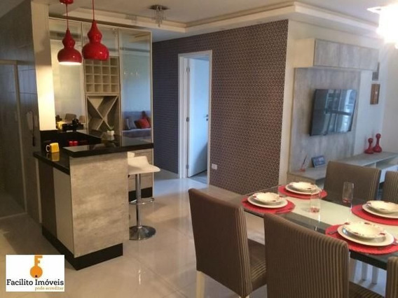 Apartamento - Venda - Braganca Paulista - Sp - Vina De San Lorenzo - Cod.:ybpvsl - 9099
