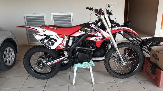 Ashima Ashima 250cc