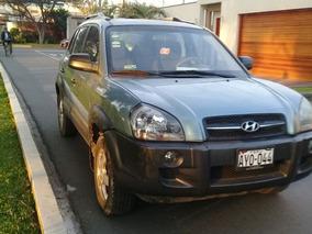 Hyundai Tucson Secuencial