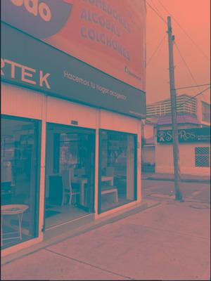 Local Y Edificio Comercial La Guaca