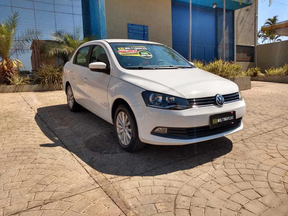 Volkswagen Voyage Comfortline 1.6 Mi 8v Total Flex 2016