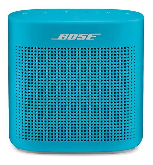 Bocinas Altavoces Bose Soundlink 2 Bluetooth Varios Colores!