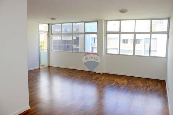 Apartamento 3 Dormitórios 1 Suite 1 Office 2 Vagas No Itaim Bibi - Ap0749