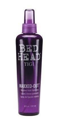 Spray De Fixação Tigi Bed Head Maxxed Out 236ml