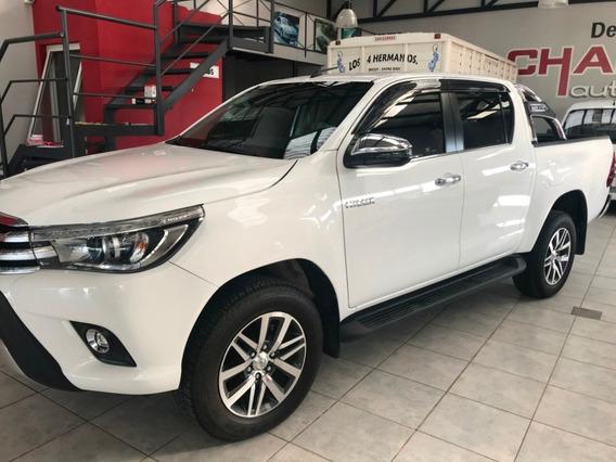 Toyota Hilux 4x2 Srx 2.8l 6m/t