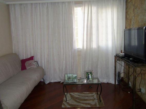 Apartamento Residencial À Venda, São Lucas, São Paulo. - Ap0092
