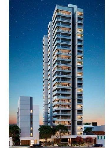 Apartamento Para Venda Em São Paulo, Vila Clementino, 3 Dormitórios, 3 Suítes, 5 Banheiros, 3 Vagas - Cap1599_1-1182499
