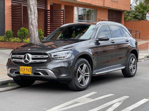 Mercedes Benz Glc 300 2020