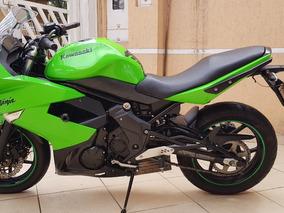 Kawasaki Ninja 650 Cc
