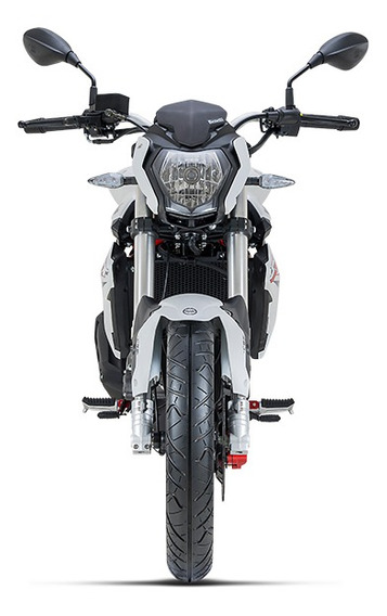 Benelli Tnt 150 Con Financiamiento