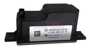 Bateria Auxiliar Mercedes C180 C200 C250 C300 W205
