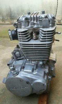 Honda Motor Cbx Strada 200