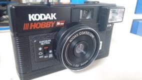 Câmera Analógica Kodak Happy 35mm, Item Coleção