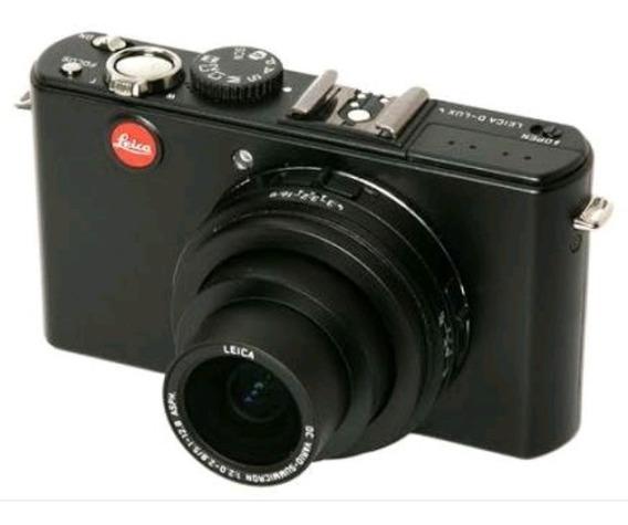 Camera Fotografica Leica Dlux 4