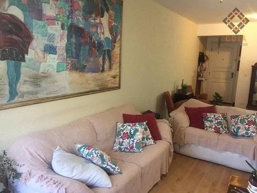Apartamento De 3 Dormitórios Com Excelente Localização. - Ap53217