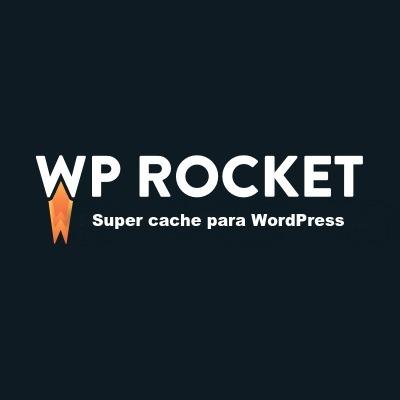 Plugin Wp Rocket #2019# - Super Cache Para Wordpress+2 Bônus