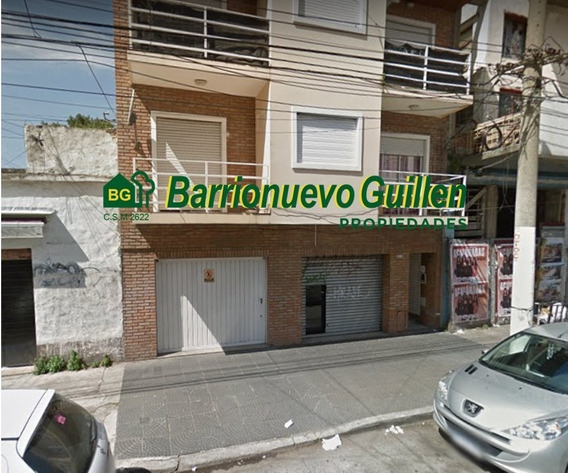 Alquiler - Local En Av. La Plata 3819 - Santos Lugares.