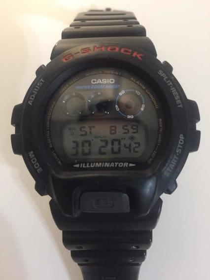 Relógio Casio G-shox Usado Em Excelente Estado