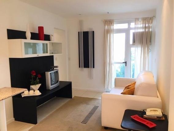 Apartamento Em Camboinhas, Niterói/rj De 50m² 1 Quartos Para Locação R$ 1.600,00/mes - Ap201647