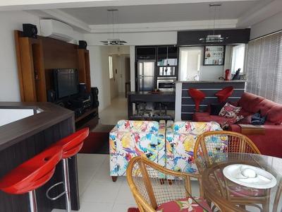 Apartamento Em Centro, Capão Da Canoa/rs De 136m² 3 Quartos À Venda Por R$ 720.000,00 - Ap259354