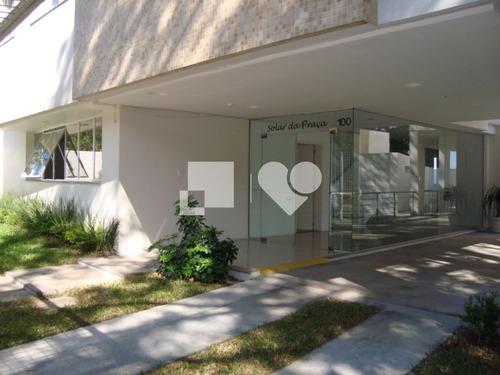 Imagem 1 de 9 de Apartamento - Santa Tereza - Ref: 7078 - V-238365