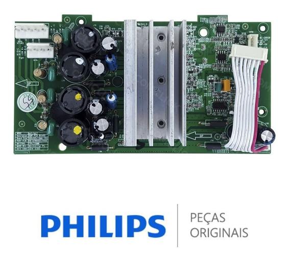 Placa Amplificadora Mini System Philips 48-07nx00531000