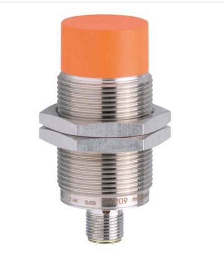 Sensor Indutivo Ifm Ii5829 Germany Iik2022-frkg/m/2led/us