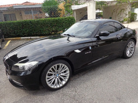 Bmw Z4 2.0 Sdrive 2 Pts Ano 2013