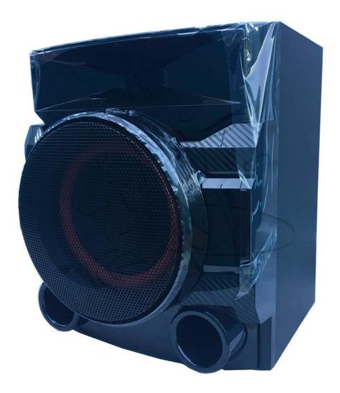Caixa Mini System Lg Cm4440 - Original Nova !!