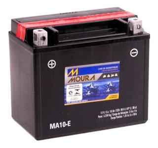 Bateria Ma10-e Vstrom 650 Dafra Citycom 300 Boulevard M800