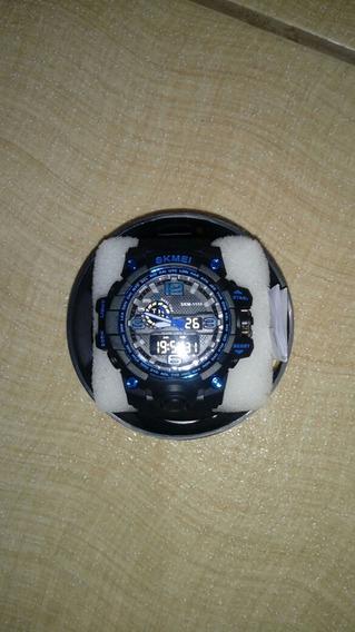 Relógio Skmei Skm 1155