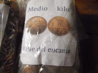 Medio Kilo 1 Centavos De Dollar Diferente Años