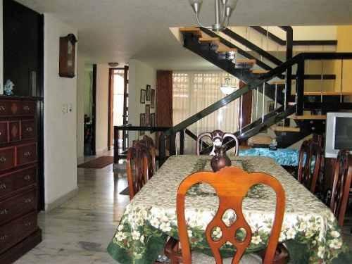 Excelente Casa En Conjunto Habitacional. $5,500,000.00 M.n.