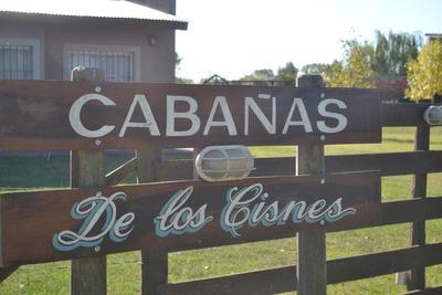 Cabañas De Los Cisnes Chascomus