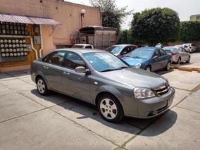 Chevrolet Optra Ls At