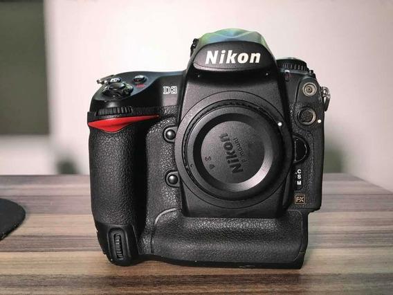Nikon D3 Usada