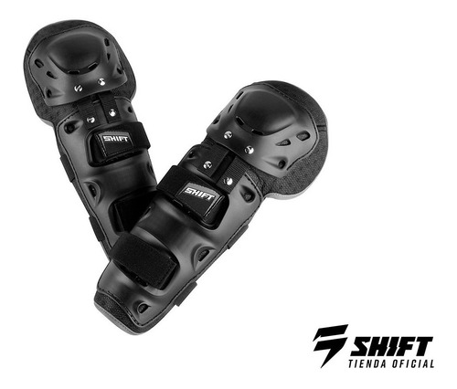 Rodilleras Shift Enforcer Knee/shin Guard #08082-001