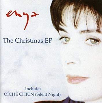 Cd Enya Christmas Ep/ Importado/ Frete Incluso