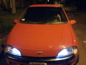 Chevrolet Tigra 2000