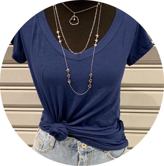 Camiseta Blusa Podrinha T Shirt Varias Cores Barato