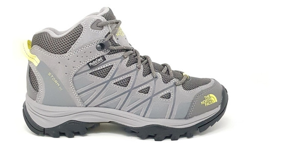 Zapatilla Mujer The North Face Storm Iii Mid Wp Outd