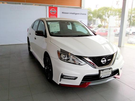 Nissan Sentra Nismo Turbo Tm